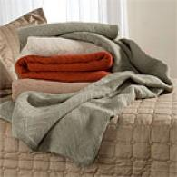 100% Organic Cotton Blanket