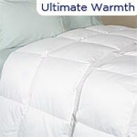 1000tc Goose Down Filled Comforter