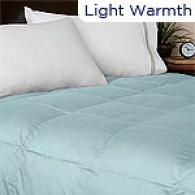 300tc Colorful Down Alternative Comforter