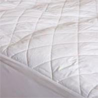 300td Mattress Enhancer Pillow Top Mattress Pad