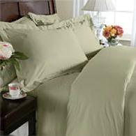 600tc 100% Egyptian Cotton Single-ply Duvet Set