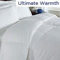 700tc Hungarian White Goose Down Filled Comforter