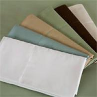 800tc Egyptian Single Ply Set Of 2 Pillowcases