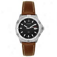 Accutron Men's Curacao Swiss Quartz Watch