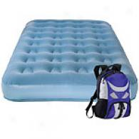Aerobed® Collegiate Inflatable Twin Bed