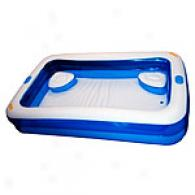 Aerobed® Inflatable Pool With Seats