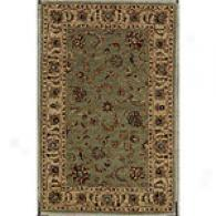 Agra Set Of 3 Hand-tufted Hand-made Wool Rugs