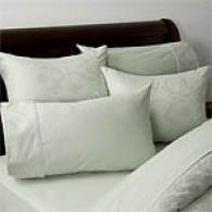 Anabella Fiorento Jacquard Stripe Sheets