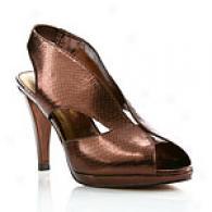 Arturo Chiang Iman Platform High Heel Sandal