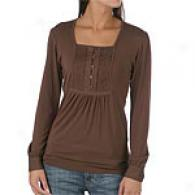 Atelier Long Sleeve Top