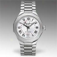 Baume & Mercier Riviera Mens Keep guard