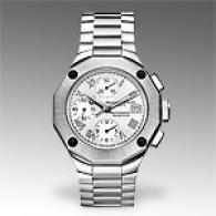 Baume & Mercier Riviera Mens Staunless Steel Watch