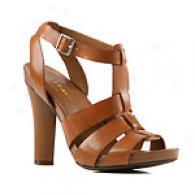 Bcbgirls Mirelle T-strap High Heel Sandal