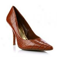 Bcbgirls Nice High Heel Croc Leath3r Pump