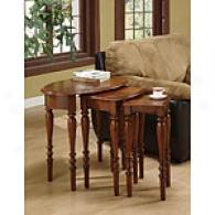 Beacon Street Nesting Tables