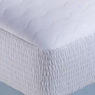 Beautyrest 300tc Egyptian Cotton Mattress Pad