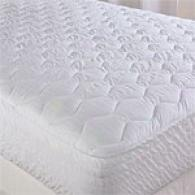 Beautyresst 500tc Allergy Reduction Mattress Pad