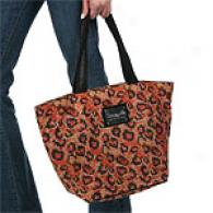 Betseyville Leoparf Tote