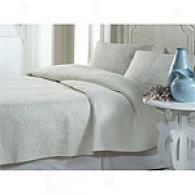 Blufton 100% Cotton Quilt Set