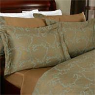 Bombay 300tc Single Ply Egyptian Cotton Duvet Set