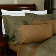 Bombay 300tc Single Ply Egyptian Cotton Sheet Set