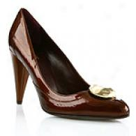 Botkier ''casey'' Leather Pump