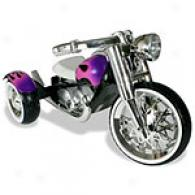 Bratz Babyz Big Motor Bike