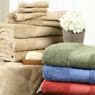 Bravo 8p Towel Set