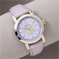 Burberry Endurance Collection Lilac Strap Watch