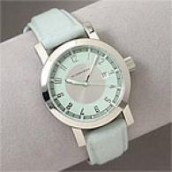 Burberry Endurance Collection Aqua Strap Watch