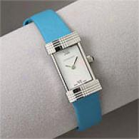 Burberry Heritage Accumulation Turquoise Strap Wake