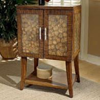 Butler Designer's Edge Wine Cabinet