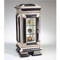 Butler Tabletop Curio Cabinet