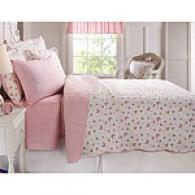 Butterfly Cotton Quilt Set