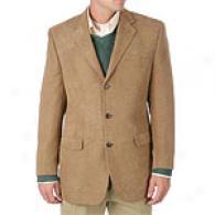 Calvin Klein Diag Poly Cord 3 Button Sportcoat