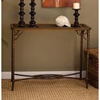 Cape Craftsman Regal Tradewinds Console Table