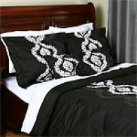 Carla 7pc Comforter Set