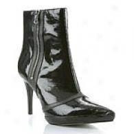 Carlos Santana Fashionista High Heel Ankle Boot