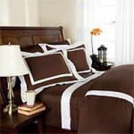 Carlton 300tc Single-ply Duvet Metro Collection