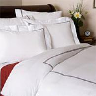 Central Park West 300tc Single-ply Duvet Set