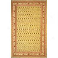 Chambord Collection Beige Rug