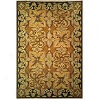 Chambord Collection Brown Rug