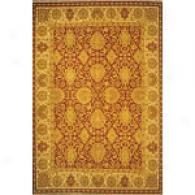 Chambord Collection Rose Rug