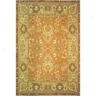 Chambord Rose Traditional Rug