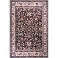 Chamapgne Collection Charcoal Rug