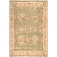 Chantilly Collection Sage Rug