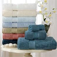 Charisma Egyptian Cotton Towel Set