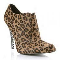Charles By Charles David Leopar Saturn Ankle Boot