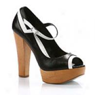 Charles By Charles David Vicious Mary Jane Pump