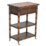 Chelsea Passage Accent Table